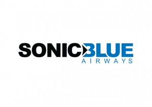 Sonic Blue Airways