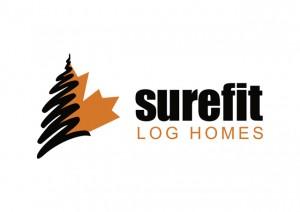 Surefit Log Homes