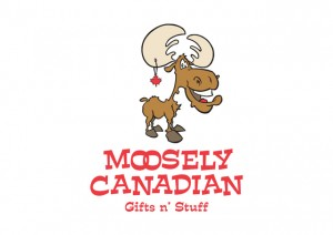 Moosely Canadian