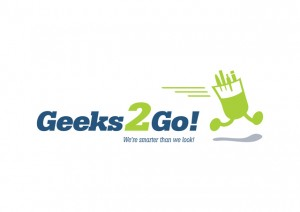 Geeks 2 Go