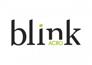 Blink Acro