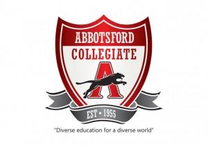 Abbotsford Collegiate Crest