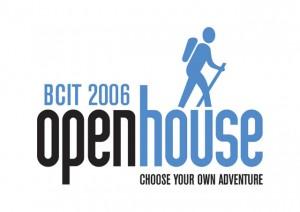 BCIT 2006 Open House