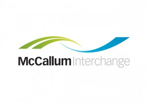 McCallum Interchange