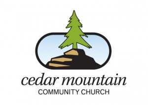 Cedar Mountain Community Church