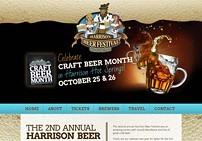 Harrison Beer Fest