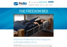Pro Bed