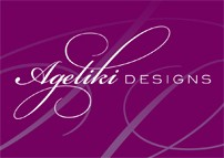 Ageliki Business Cards