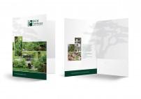 DLM Landscaping Presentation Folder
