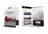 JBS Presentation Folder