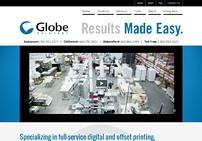 Globe Printers