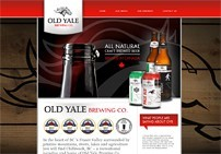 Old Yale Brewing