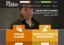 Actors Foundry