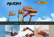 Axiom Equipment