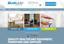 BlueLeaf Health