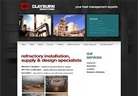Clayburn Refractories