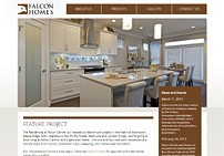 Falcon Homes