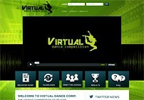 Virtual Dance Competition