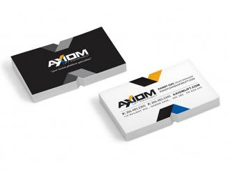 Axiom Business Card