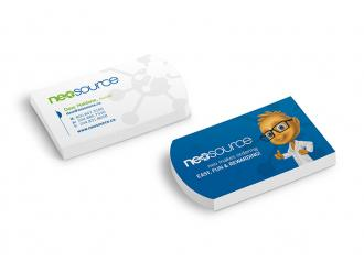 NeoSource Business Cards