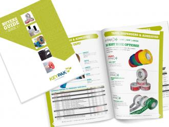 Keypak Catalogue
