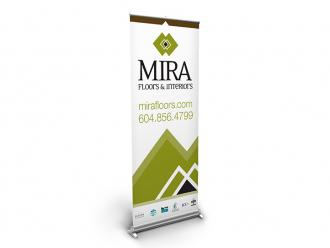 Mira Floors Popup Banner
