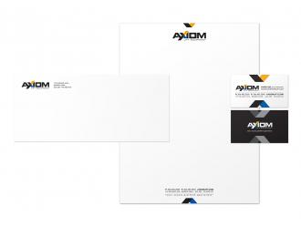 Axiom Identity Package