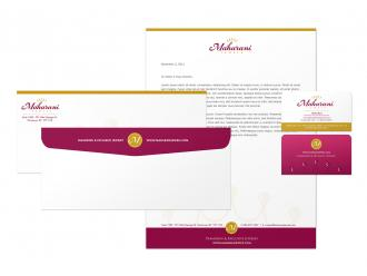 Maharani Jewels Identity Package