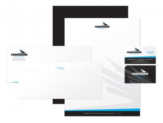 Peregrine Aerial Identity Package