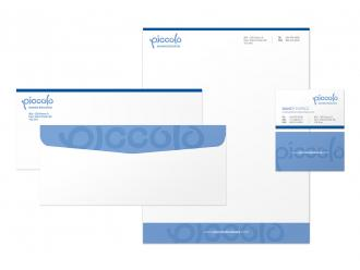 Piccolo Identity Package