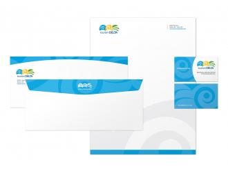 Tourism Delta Identity Package