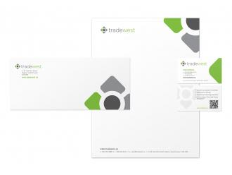Tradewest Identity Package