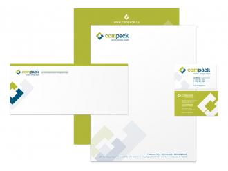 Compack Identity Package